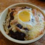 熱々トロトロ – オーブンで作る焼きカレー