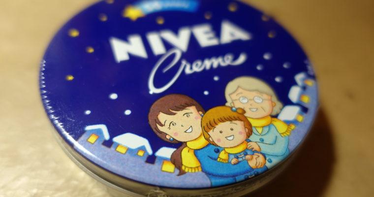 追悼さくらももこさん – ニベア50周年記念缶発売へ