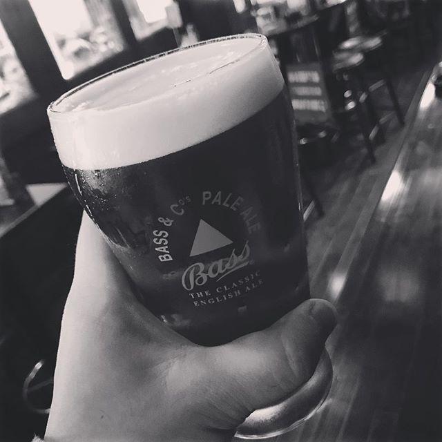 バス・ペールエール取り扱い終了 – Bass Pale Ale by The Bass Brewery